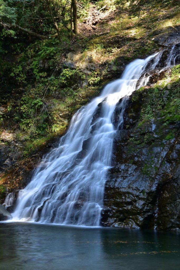 箱根,穴場スポット,飛龍の滝